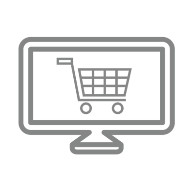 eCommerce business icon