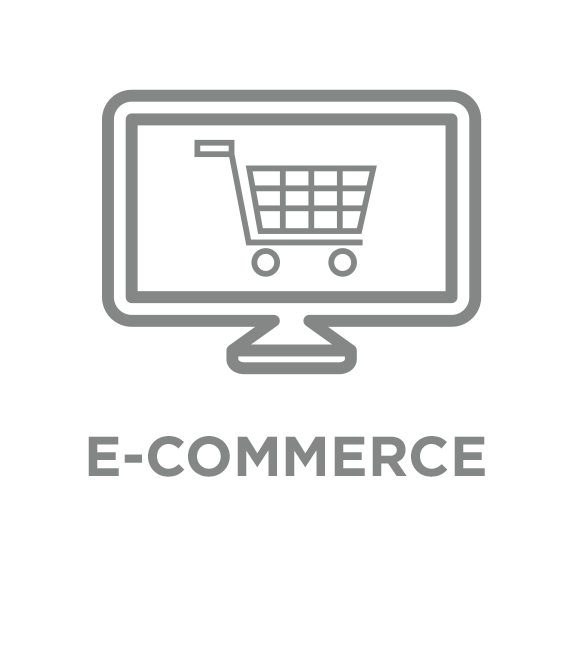 ecommerce business type button